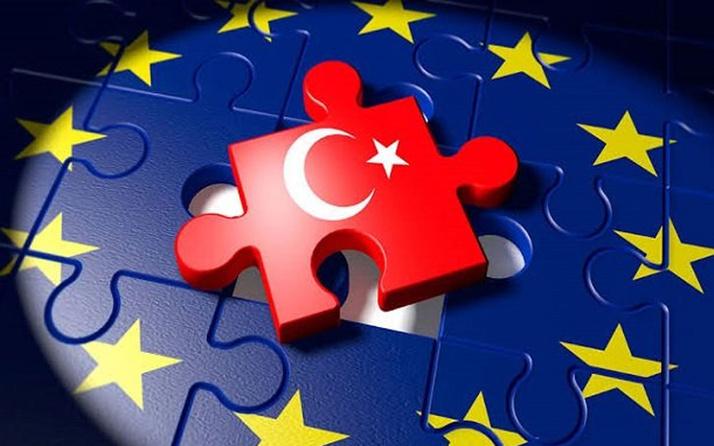 Avrupa Birliği toplanıyor masada Türkiye de var