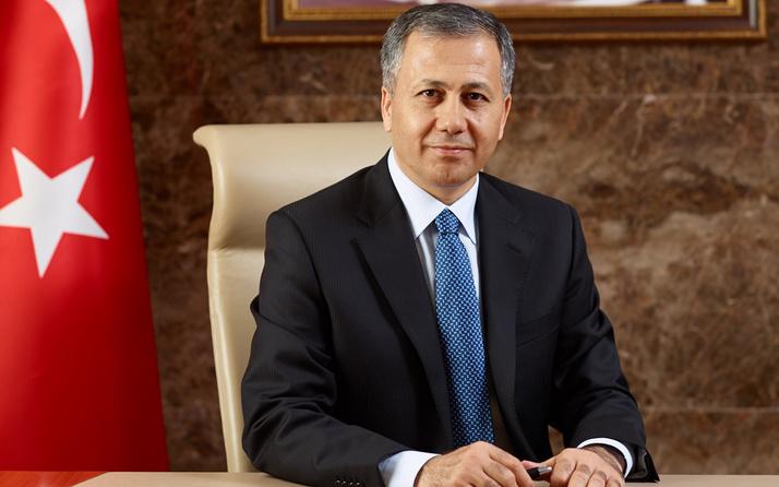 İstanbul Valisi Ali Yerlikaya, Dünya Kediler Günü'nü kutladı