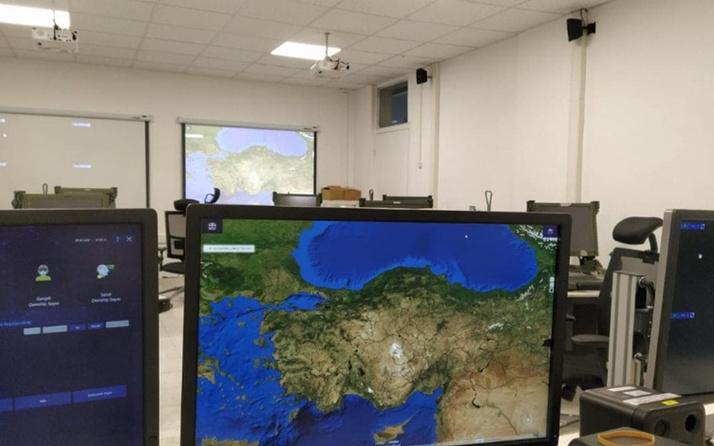 HAVELSAN'ın geliştirdiği Korkut-ES' Konya'da göreve başladı
