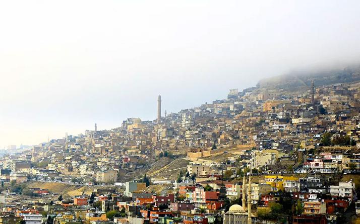 Mardin'de kısmi sokağa çıkma yasağı ilan edildi! Valilik duyurdu