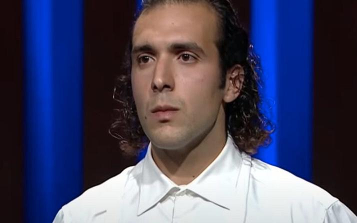Masterchef Barbaros Yoloğlu kimdir yaşı kaç instagramda eski hali olay