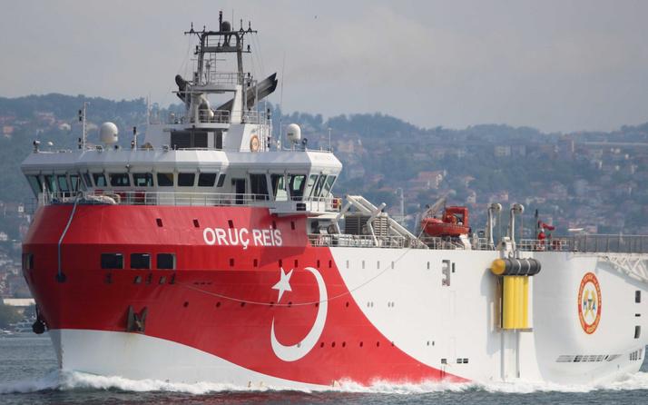 Türkiye'den Doğu Akdeniz'de Navtex hamlesi!
