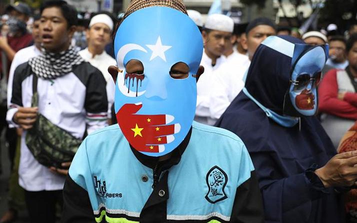 Hristiyan Yahudi ve Müslüman liderlerden açık mektup: Uygurlar için Çin'den hesap sorulsun