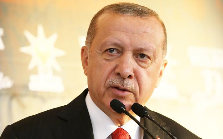 Erdoğan: Bu yaklaşım devam ederse gereğini yaparız