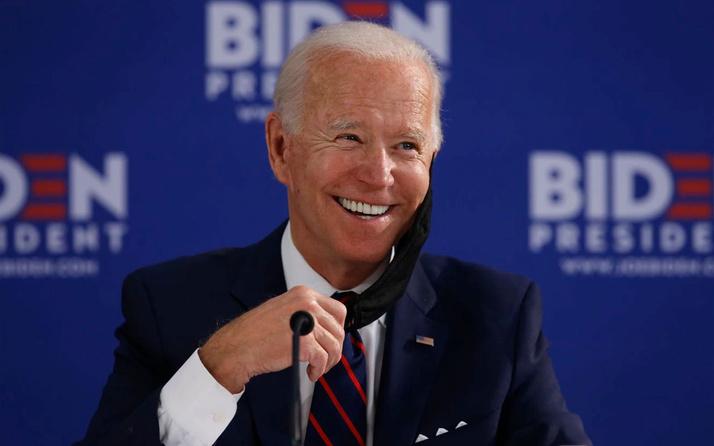 Joe Biden'a tepkiler çığ gibi büyüyor!