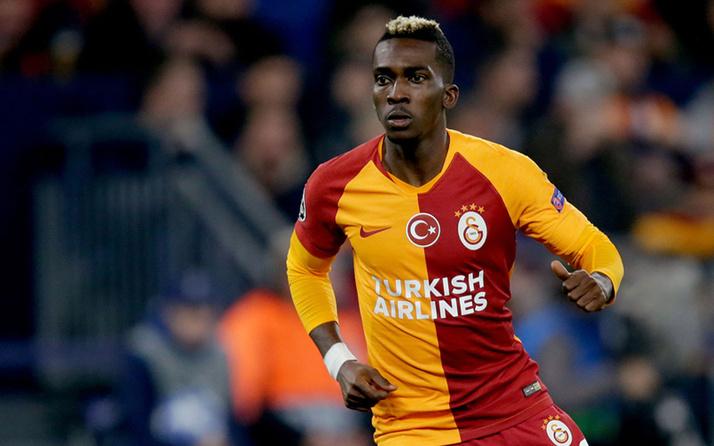 Galatasaray, Onyekuru ile her konuda anlaştı!