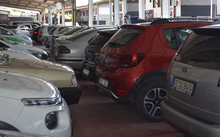 İkinci el araç satışına yeni düzenleme Resmi Gazete'de yayımlandı