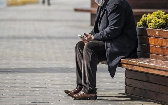 Konya'da sokağa çıkma yasağı kalktı mı haritada ne renk?