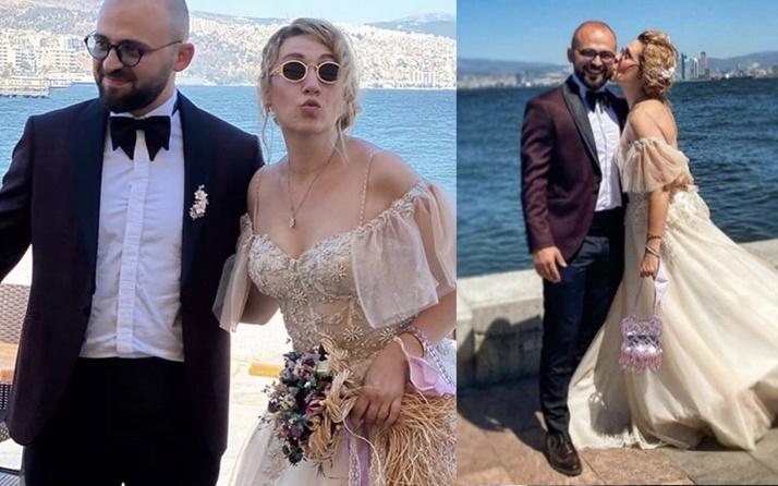 Gözde Çığacı kiminle evlendi eşi Tümer Gülümserler kimdir?