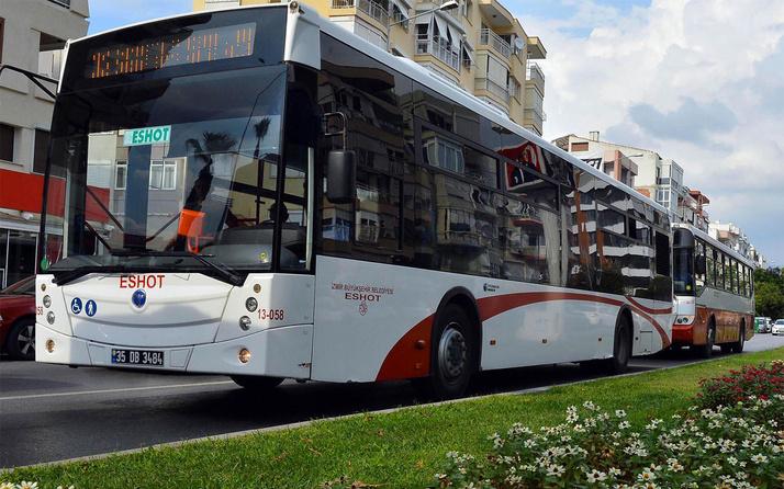 İzmir'de toplu ulaşımdaki yeni aktarma sistemine AK Parti'den tepki