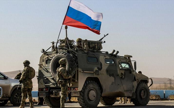 Rus tümgeneral Suriye'deki patlamada öldü