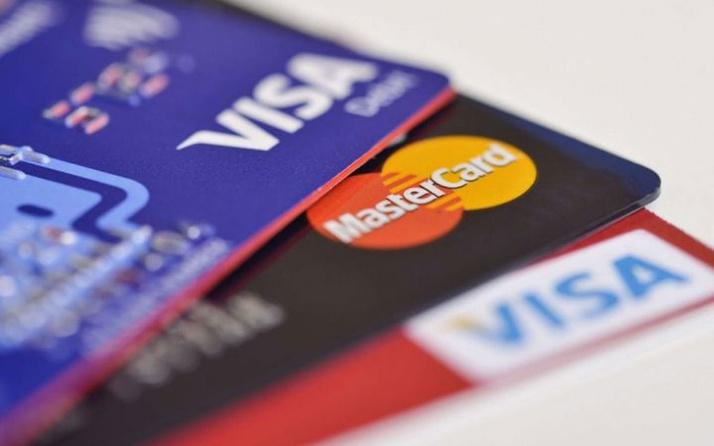 Kredi kartı kullananlar dikkat! Merkez Bankası güncelledi faiz oranları değişti