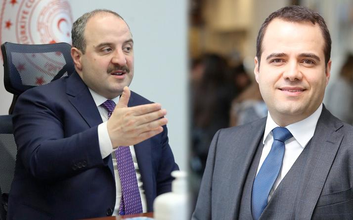 Mustafa Varank'tan Özgür Demirtaş'a; 'Bir Beypazarı soda bile etmiyor'