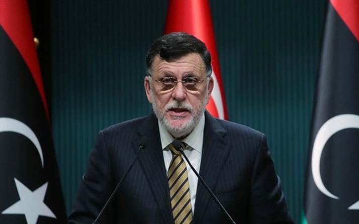 Libya Ulusal Mutabakat Hükümeti'nden flaş karar! ateşkes ilan etti
