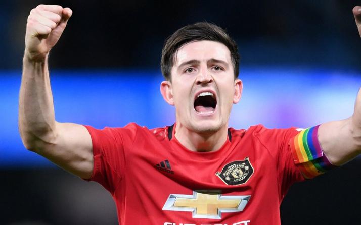 Manchester United'ın yıldızı Harry Maguire tutuklandı!