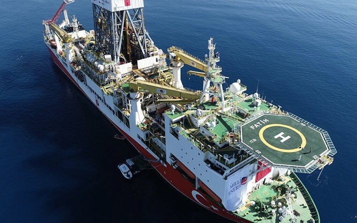 Doğalgaz bulunan Karadeniz Ereğilisi Tuna 1 bölgesi nerede? 20 yıl yetecek doğalgaz çıktı