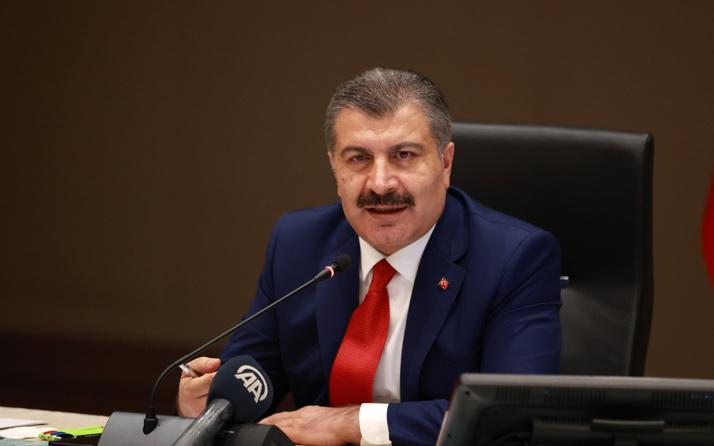 Türkiye'deki corona virüsü vaka ve ölü sayısında son durum (23 Ağustos 2020)