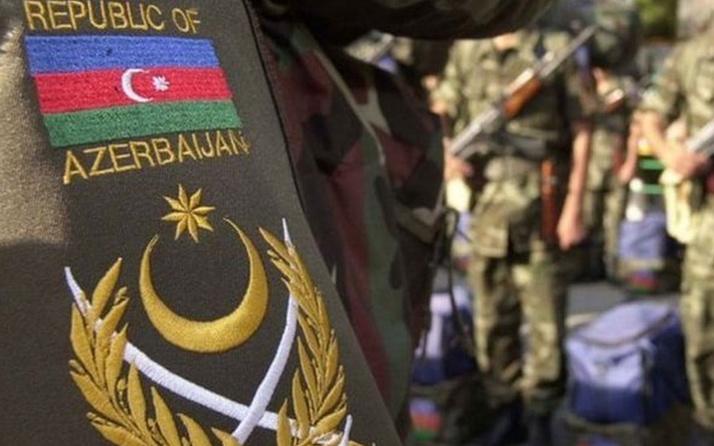 Azerbaycan, Ermeni komutanı esir aldı
