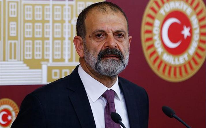 HDP Sözcüsü Günay'dan 'Tuma Çelik' açıklaması: Taciz, tecavüz ve şiddetdemedi