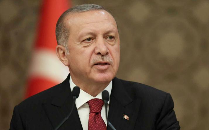 Erdoğan'dan dikkat çeken Malazgirt paylaşımı Kızılelma'ya hey, Kızılelma'ya...