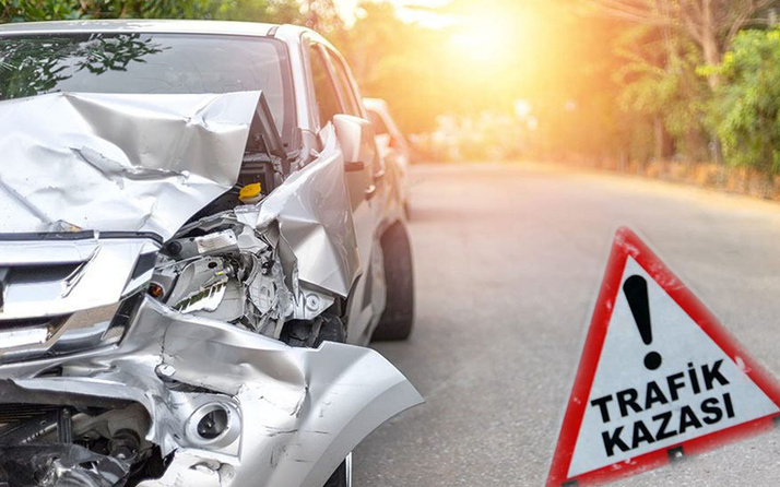 Türkiye'de Temmuz ayı trafik kazalarıyla geçti 2020 yılında ne kadar kaza yaşandı?