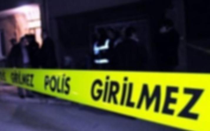 Balıkesir'de komşuların o tartışmasında cinayet