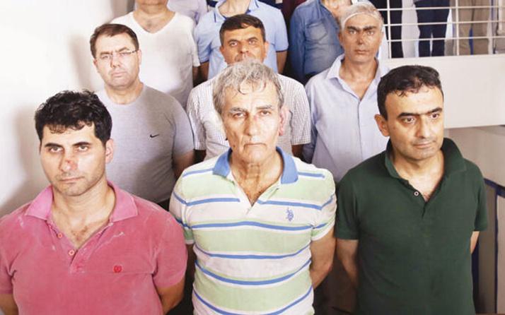 Berat Albayrak ifşa etti: 15 Temmuz'da merdivenlere dizildikleri bir fotoğraf var ya birisi orada