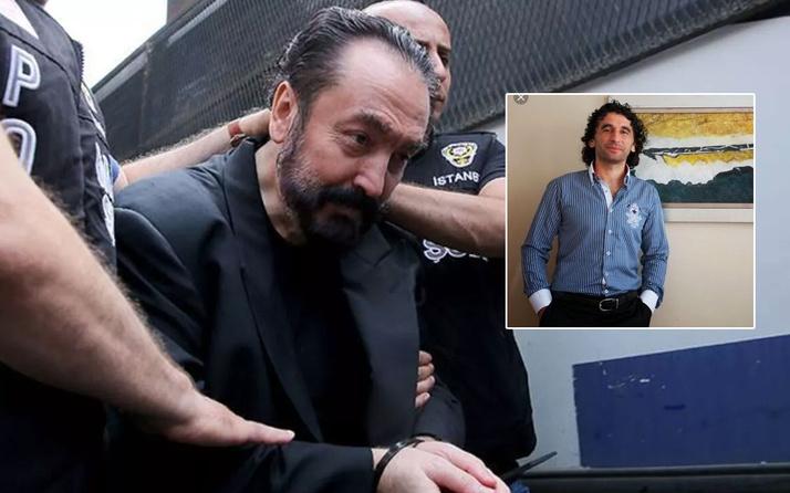 Adnan Oktar için internette propaganda yapan Ozan Süer tutuklandı