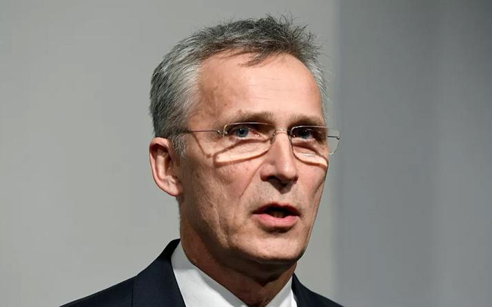 Stoltenberg: AB savunma bakanlarına NATO'nun Irak'ta genişleyen faaliyetlerini anlatacağım