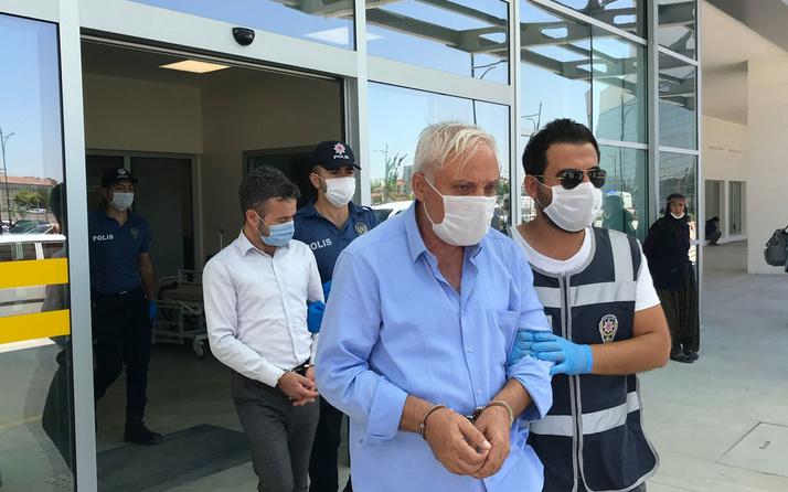Konya'da 1 milyon lira dolandıran çete çökertildi! Milleti 'valiyim' diyerek kandırıyorlardı