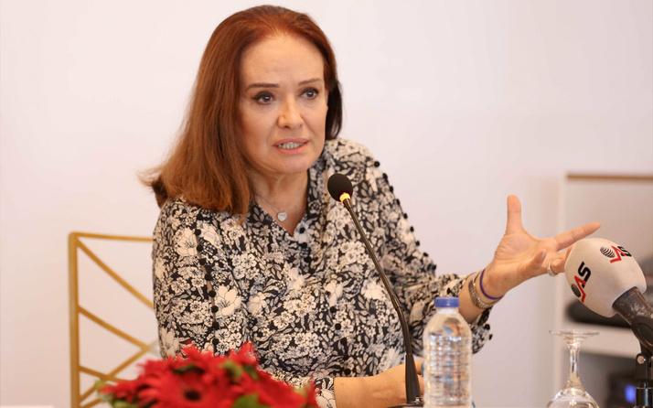 Müjde Ar'dan 'kaçak ev' iddiasına yanıt! Bodrum Belediye Başkanı Aras'a olay tepki