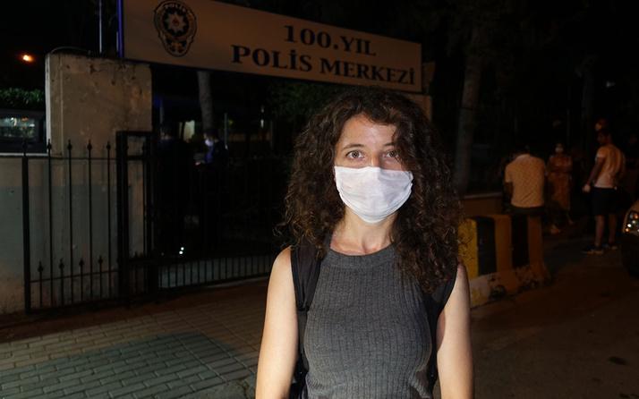 CHP İzmir Gençlik Kolları Kongresi'ndeki arbedede darp edilen gazeteciler şikayetçi oldu