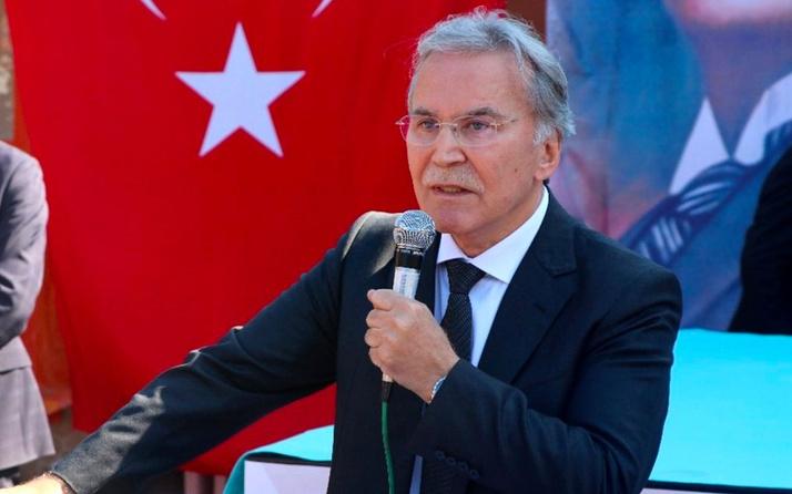 Yüksek İstişare Kurulu Üyesi Mehmet Ali Şahin'den uyarı: Pişman olursunuz