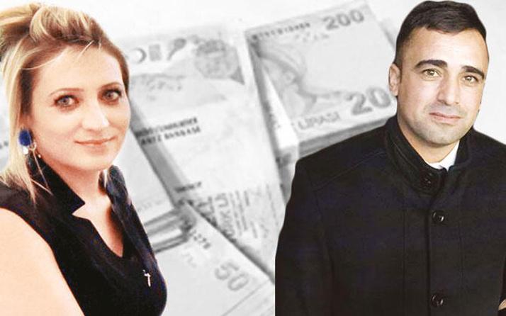Türkiye Gaziler ve Şehit Aileleri Vakfı'nda 'ihale' oyunu seni Şırnak'ın en zengini yapacağım