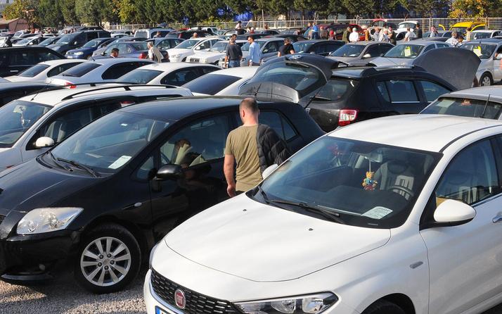 İkinci el araç ticaretinde yeni dönem başlıyor