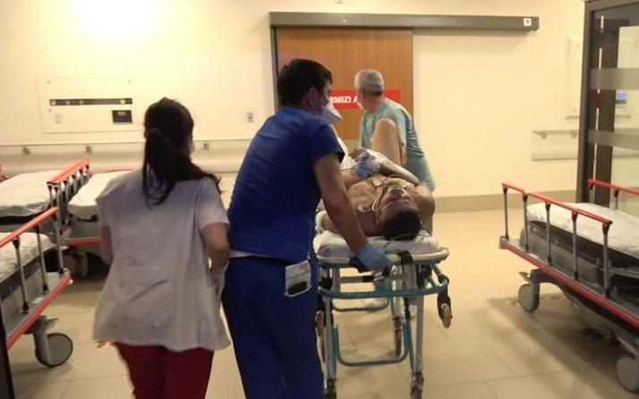 Adana'da arkadaşının silahından çıkan kurşunla hayatını kaybetti