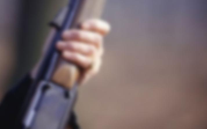 Aksaray'da feci olay! Barışmak için gelen boşandığı kocasını tüfekle vurdu