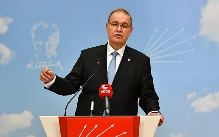 CHP'den Erdoğan'ın Fransız mallarını boykot çağrısına destek karşılık verilmesi normal