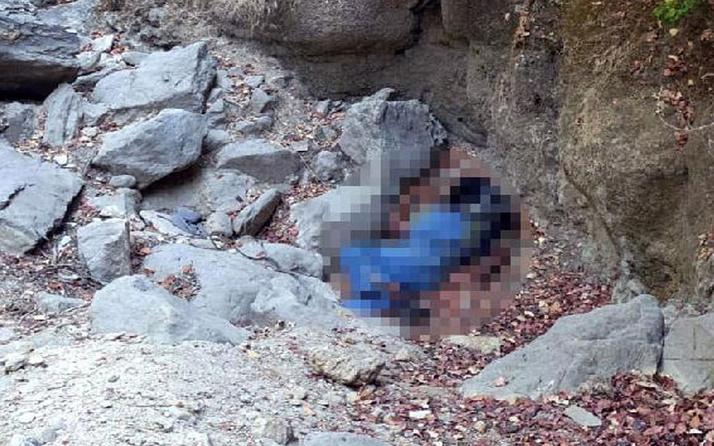 İş adamının ölüm nedeni belli oldu! Cesedi dere kenarında bulunmuştu