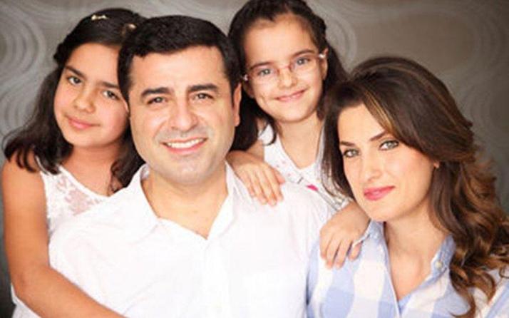 Başak Demirtaş'tan Adalet Bakanı Gül'e 'bayram görüşü' çağrısı