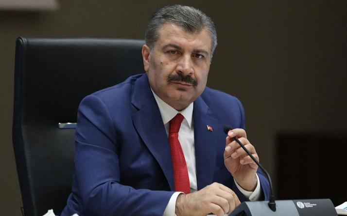 Türkiye'deki corona virüsü vaka ve ölü sayısında son durum (5 Eylül 2020)