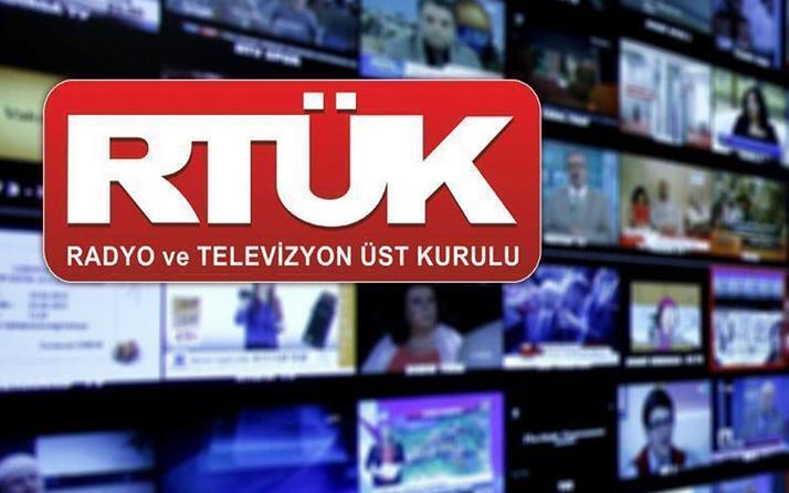 RTÜK'ten televizyon yayıncılarına 'ihlal' uyarısı