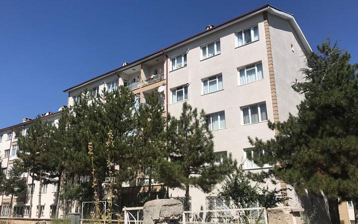 Apartman görevlisinde Covid-19 çıktı! Eskişehir'de bir sitedeki 200 kişi karantinaya alındı