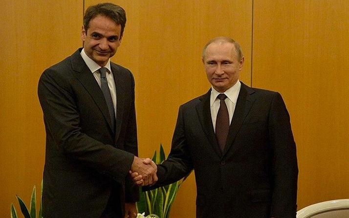 Rusya: Yunanistan geleneksel ortağımız