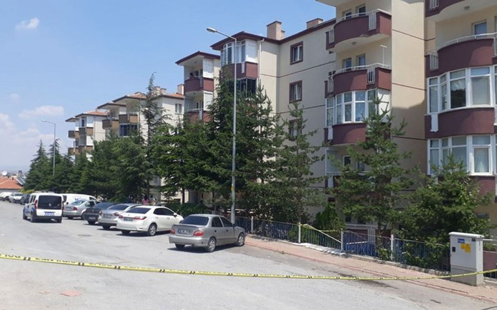 Adıyaman'da 39 ev karantinaya alındı