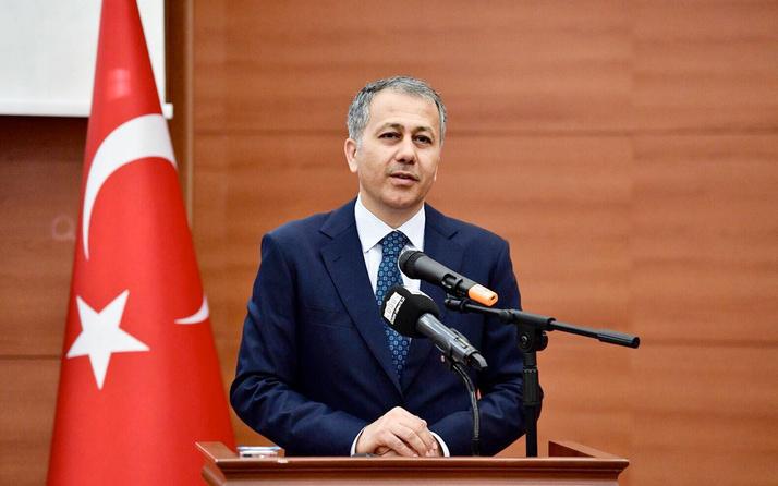 İstanbul Valisi Ali  Yerlikaya'dan muhtarlara destek çağrısı