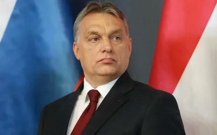Macaristan Başbakanı Orban'dan AB'ye LGBT tepkisi! Asla izin vermeyeceğiz