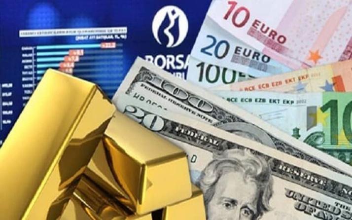 Dolar, Euro ve Sterlin'den yeni tarihi rekorlar! Türk Lirası neden eriyor?