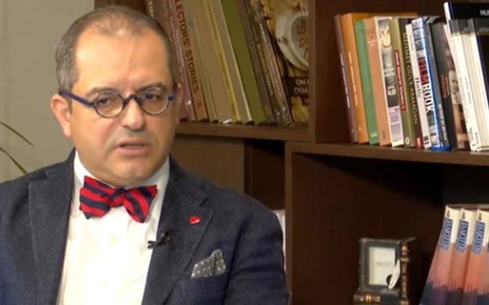 Prof. Dr. Mehmet Çilingiroğlu 'aşı geliyor' dedi ve tarihi açıkladı