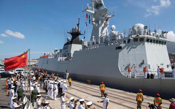 Çin Tayvan yakınlarındaki askeri tatbikatlarını savundu